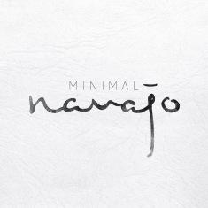 MINIMAL NAVAJO / branding