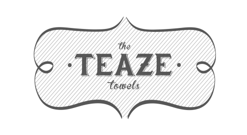 Teaze Towels logo