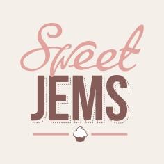 SWEET JEMS / branding