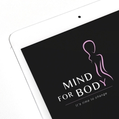 MIND FOR BODY / branding
