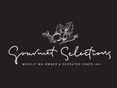 GOURMET SELECTIONS / branding