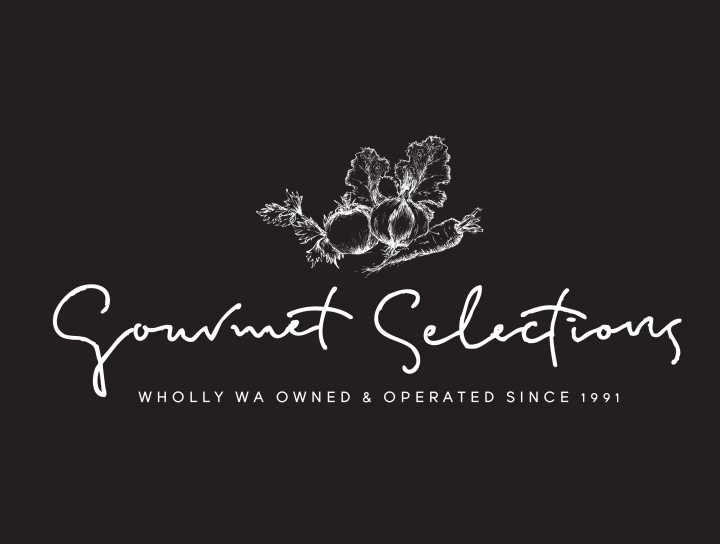 GourmetSelections_Logo_whiteonblack