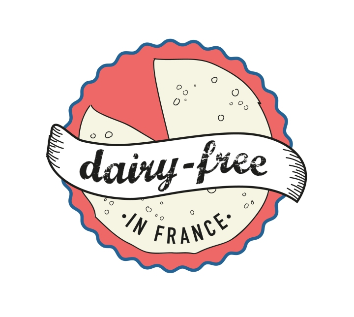 dairy free in france