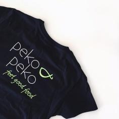 PEKO PEKO / branding
