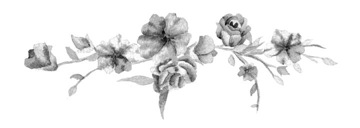 flowerblack
