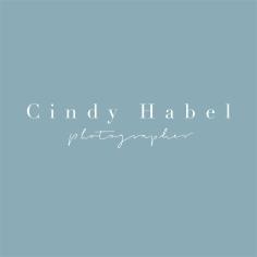CINDY HABEL / branding