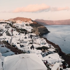 GREECE / Santorini
