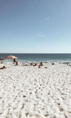 PERTH / beach