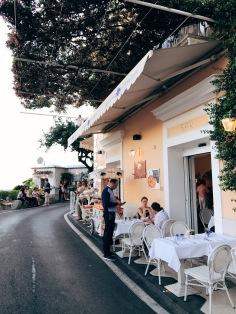 ITALY / Positano
