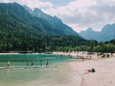 SLOVENIA / Kranska Gora