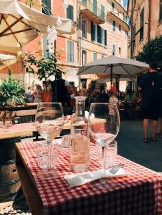 ITALY / Cinque Terre