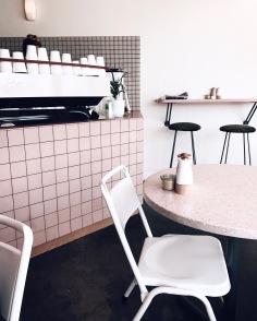 SOMEDAY COFFEE / interiors