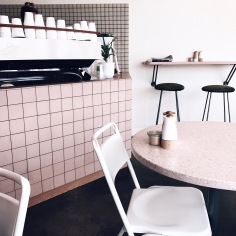 SOMEDAY COFFEE / interiors