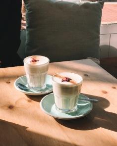 PERTH / chai
