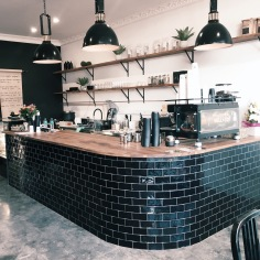 NOOD CAFE / interiors
