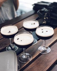 MELBOURNE / cocktails