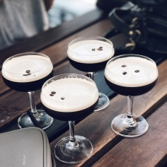 MELBOURNE / cocktails