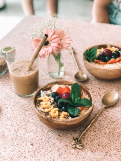 BALI / food