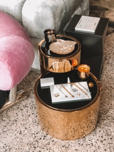 BIANKO / jewellery launch