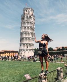 ITALY / Pisa