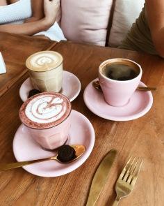 BALI / coffee