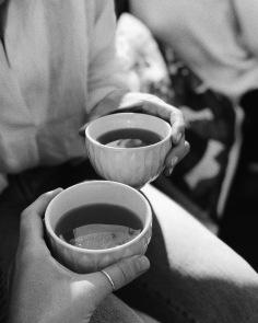 PIXEL / tea