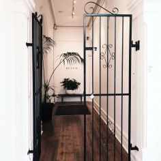 DETAIL / Interiors