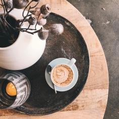 STOMP COFFEE / chai