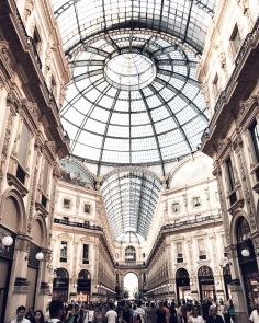 ITALY / Milan