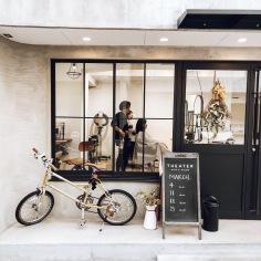 JAPAN / shop front