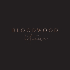 BLOODWOOD BOTANICA / branding