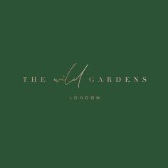 THE WILD GARDENS / branding
