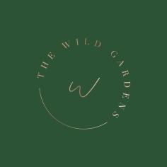 THE WILD GARDENS / monogram