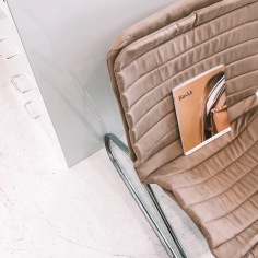 SARA FOX / interiors
