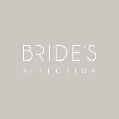 BRIDE'S SELECTION / branding design
