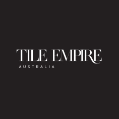 TILE EMPIRE / logo design