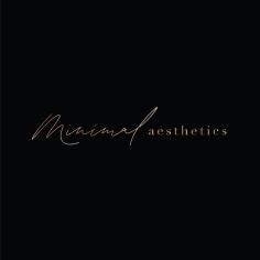 BRANDING / Minimal Aesthetics