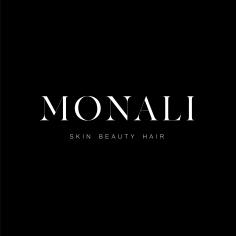 BRANDING / Monali