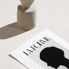 BIANCA TUZEE / exhibition flyers