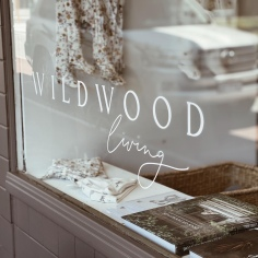WILDWOOD LIVING / branding