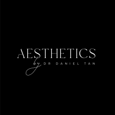 AESTHETICS BY DR DANIEL TAN / branding