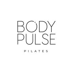 BODY PULSE PILATES / branding