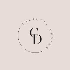 CALAUTTI DESIGN / branding