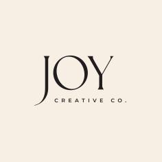 JOY CREATIVE CO / branding